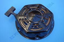 Recoil Starter for Hyundai HHD3500 196CC HX196 3000 3500 Watt Gas Generator