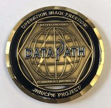DataPath NSA / CSS Contractor JNN/CPN Project OIF Presented 4 Technical Excel
