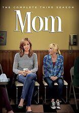Maman. the complete season 3. Anna Faris. Chuck Lorre. 3 DVD. NEUF. emballage d'origine