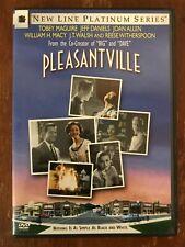 Pleasantville (Dvd, 1999)*Tobey Maguire Jeff Daniels