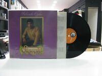 Rolando Ojeda LP Spanisch Siempre 1978 Klappcover