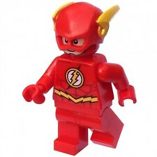 SUPER HEROES DC COMICS THE FLASH MINIFIGURE 76012