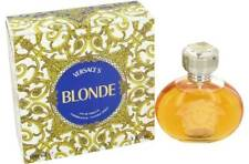 Blonde Versace 100ml/ 3.3oz EDT Spray Sealed In Box Rare Discontinued Perfume