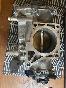 JAGUAR XJ8 / XK8 4.0L 1999-2003 Throttle body DENSO Perfect condition