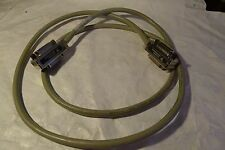 National instrument GPIB Double-Shielded Cable 2M PN 763061-02 (same as 10833B)