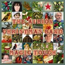 The Albion Christmas Band - Magic Touch (NEW CD)