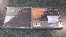 CELTIC MEMORIES  CD One Northsound Music Blue LIne Music label Factory Sealed