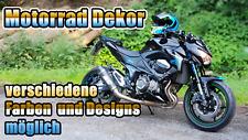 Kawasaki Z 650/750/800/900/1000 Dekor Aufkleber Set