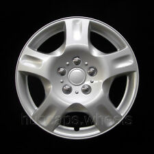 Fits Nissan Altima 2002-2004 Hubcap - Premium Replacement 16-inch Wheel Cover