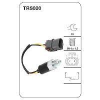 TRIDON REVERSE LIGHT SWITCH FOR Nissan NAVARA D22 ZD30DDT 3.0L 12.01-1.08 4WD