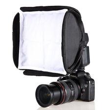 "Mini Portable 13"" 33 cm Softbox Diffuser f Photograph Flash Speedlite Speedlight"