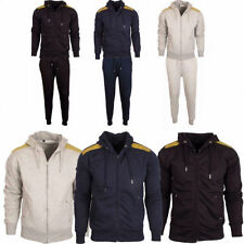 Hooded Short Sleeve Tracksuits for Men