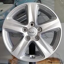 "A set of 4 brand-new rims 6,5jx16"" KIA SOUL - OEM wheels genuine parts KIA"