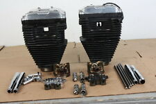 2005 Harley Davidson 883 Heads Cylinders Pistons COMPLETE.