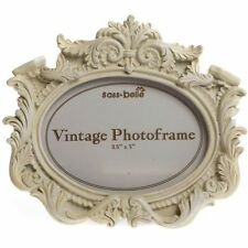 French Resin Standard Photo & Picture Frames