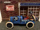 Brumm R82 Bugatti Brescia 1921 1:43