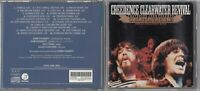 Creedence Clearwater Revival - Chronicle, Vol. 1  (CD, Oct-1990, Fantasy)