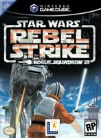 Star Wars Rebel Strike Nintendo Gamecube - Game Only