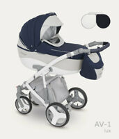 CAMARELO Avenger 2in1 NEW Stroller Pushchair Pram Sport seat FREE SHIPPING