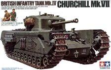 Tamiya 1/35 British Churchill VII # 35210