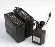 Two Quantum Battery +1 Battery Packs With Charger (Needs New Cells)