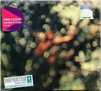 PINK FLOYD Obscured By Clouds (Remastered) MALAYSIA /EU DIGIPAK CD NEW FREE SHIP