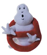 """BRAND NEW 12"""" GHOSTBUSTERS NO SIGN GHOST PLUSH SOFT TOY GHOST BUSTER"""