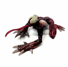 Vintage 90's Resident Evil LICKER horror zombie dead video game figure