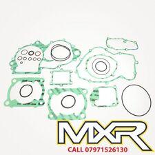 ATHENA COMPLETE GASKET KIT FOR KTM SX 50 2002 2003 2004 2005 2006 2007 2008