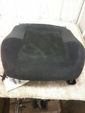 2005 CHRYSLER CROSSFIRE SRT6 SEAT CUSHION LOWER BOTTOM RIGHT SUEDE /LEATHER