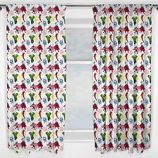 Marvel Avengers Curtains 72s - Mission