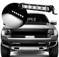 18W Super Bright White CREE LED Car Truck Working Driving Light Spot Lamp Bar