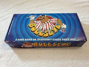 Bullseye Darts Board Game (Upstarts, 2004)