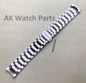 22mm Strap Fits Tissot Luxury Powermatic 80 T086407A T086408A Bracelet/Band/Link