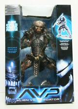"""Aliens vs Predator - 12"""" Scar Predator - Mcfarlane Toys - 2006"""
