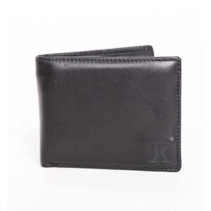 Hurley Icon Wallet Mens in Black