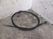 PIAGGIO X9 125 CC 2003 THROTTLE CABLE (BOX)