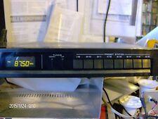 AKAI SINTONIZZATORE DIGITALE MODELLO AT-A102 CON 16 MEMORIE FUNZIONANTE