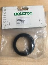 Opticron T Mount for Canon FD cameras 40606