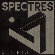 SPECTRES Utopia CD 2018
