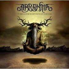 "ABRAHMA ""THROUGH THE DUSTY PATHS OF OUR LIVE""  CD NEU"