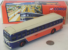 Corgi Classics Lionel Bus Lines Bus GM4502  54007 New in Box 1/50 scale