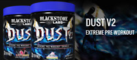 Blackstone Labs DUST V2 30 Servings All Flavours