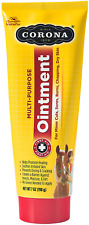Horses Corona Ointment Lanolin Based Formula Helps Sooth Irritation 7 Oz Tube