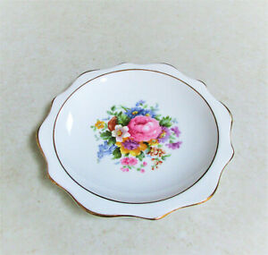 """Royal Albert   """" Lady Carlyle """"  Jam Dish    1st Quality     Excellent Condition"""