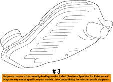 Ford Motorcraft FT133 OEM Automatic Transmission Filter XL2Z-7A098-CA No Gasket