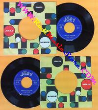 LP 45 7''ADRIANO CELENTANO Ciao ti diro'Un'ora con te 1959 JOLLY no cd mc vhs