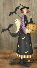 "Cute Witch - ""Peek-A-Boo Evelyn"" - Williraye - 6131 - NIB"