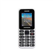 Teléfono Móvil Thomson Tlink11 blanco