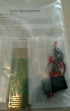 RSR, SMT Solder Kit Practice Board Electric  Learning, New Packages, educational